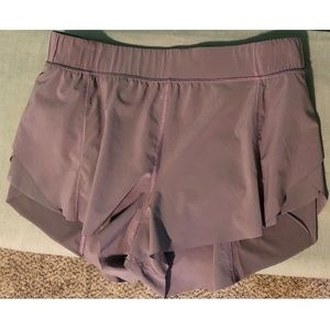 lululemon athletica Shorts - Lululemon women's shorts